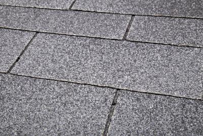 Teja Shingle Black