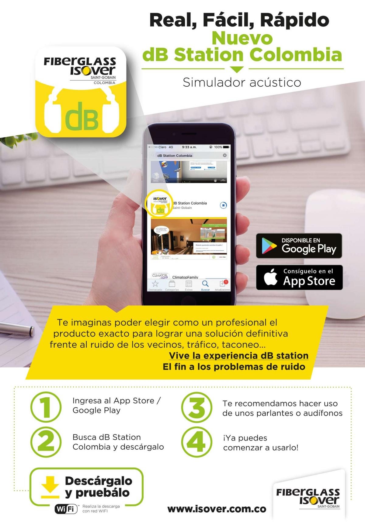 db station colombia noticia